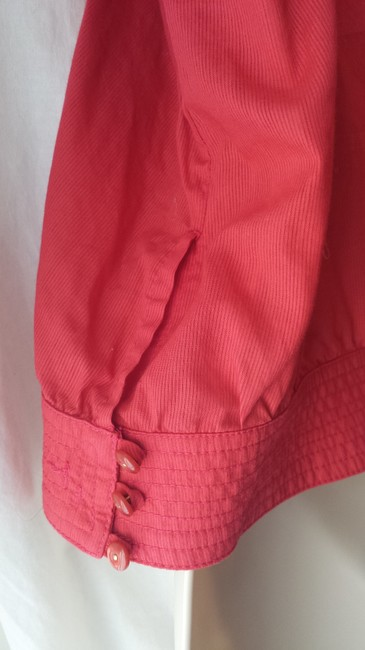 Marc Jacobs Top bright pink Image 2