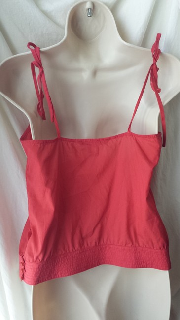 Marc Jacobs Top bright pink Image 3