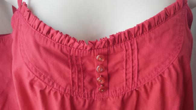 Marc Jacobs Top bright pink Image 5