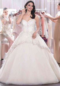 Astor Set Wedding Dress