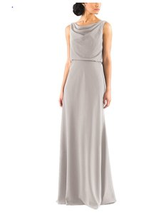 Jenny Yoo Alpine Crepe De Chine Formal Bridesmaid/Mob Dress Size 18 (XL, Plus 0x)