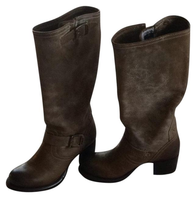 Item - Slate Vera Slouch Boots/Booties Size US 6.5 Regular (M, B)