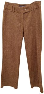 City Streets Trouser Pants Brown