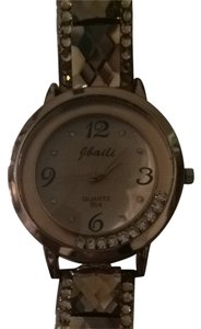 Fashion Watch Bronze Color