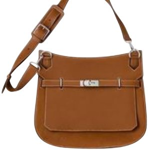 Hermès Leather Luxury Exclusive Cross Body Bag