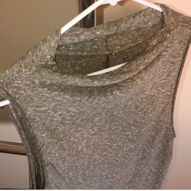 Free People Top gray Image 3