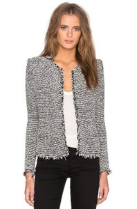 IRO Theory Tory Burch Dvf Alice Olivia Apc Gray Jacket