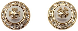 Tory Burch Tory Burch Natalie Stud Earrings