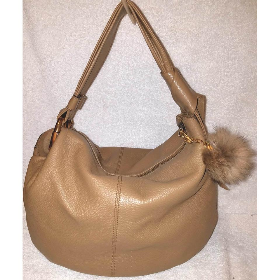 3db942a93 Gucci Lambskin Slouchy Extra-large Refurbished Hobo Bag Image 5. 123456