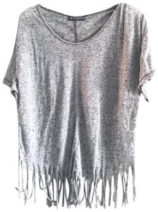Brandy Melville Top gray