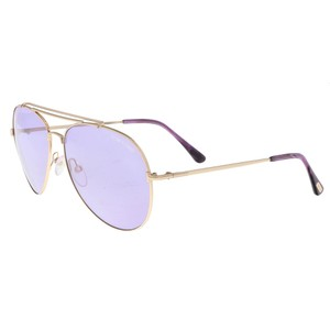 8cde47c1f2c Gold Tom Ford Sunglasses - Up to 70% off at Tradesy (Page 4)