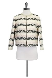Max Mara Color Print Multi Jacket