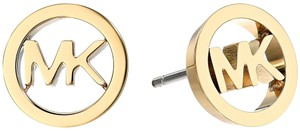 Michael Kors Michael Kors MK Logo Stud Earrings MKJ6486791