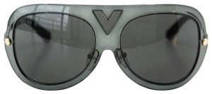 ece2d5d648b Louis Vuitton Sunglasses on Sale - Up to 70% off at Tradesy