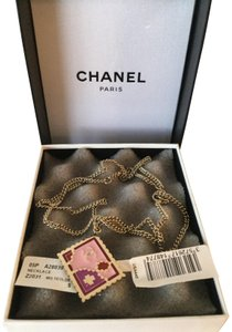 Chanel NEW CHANEL '05P CC NECKLACE