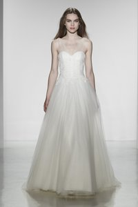 CHRISTOS Lavinia Wedding Dress