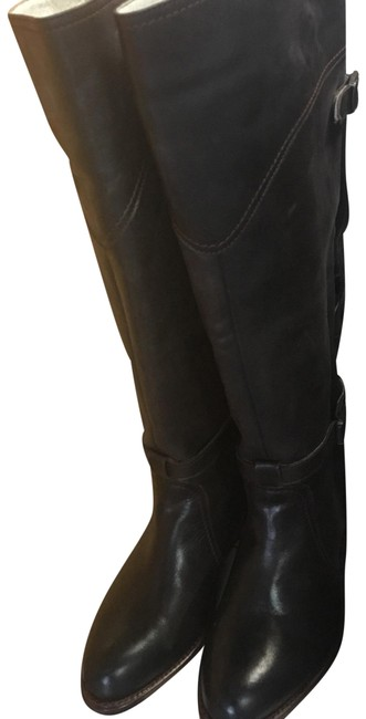 Frye Brown Riding Boots/Booties Size US 6 Regular (M, B) Frye Brown Riding Boots/Booties Size US 6 Regular (M, B) Image 1