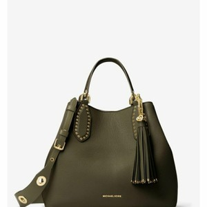 Michael Kors Tote in Olive