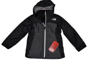The North Face For Her Medium BLACK Jacket