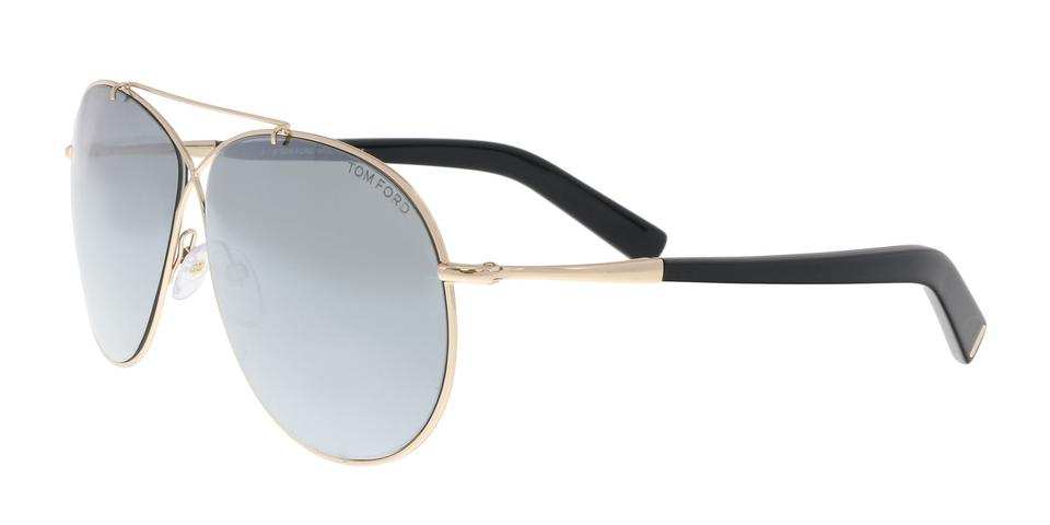 4f02222aafc0 Tom Ford Gold Tom-ford-ft0374-s-28q-eva-gold-aviator-sunglasses Tom-ford-ft0374-s-  Sunglasses