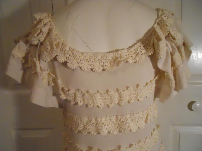Leifsdottir Lace Knit Dress Image 5