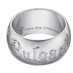 BVLGARI save the children
