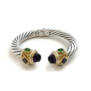 David Yurman Renaissance Cuff