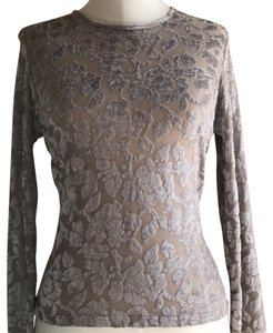 Hanky Panky T Shirt Taupe-y grey