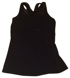 Lululemon built in bra tank