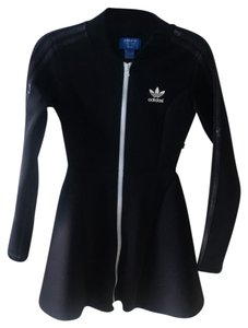 Black adidas Dresses - Up to 70% off a Tradesy c8a498ff2