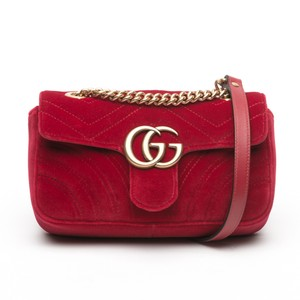 3760a86b298e Gucci Marmont Collection - Up to 70% off at Tradesy
