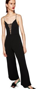 3679853b252 Zara Rompers   Jumpsuits - Up to 70% off a Tradesy (Page 3)