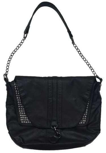 Preload https://item3.tradesy.com/images/bcbgmaxazria-leather-shoulder-bag-2289742-0-0.jpg?width=440&height=440