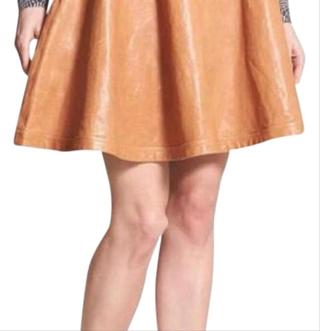 Preload https://item3.tradesy.com/images/diane-von-furstenberg-tan-excellent-condition-knee-length-skirt-size-2-xs-26-22897437-0-1.jpg?width=400&height=650
