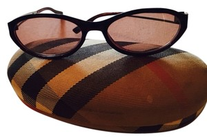Burberry London Burberry Check Sunglasses