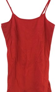 Active Basic Top red