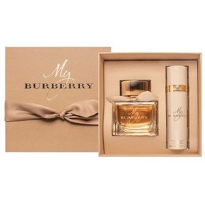 Burberry My Burberry Women's 3.0 oz. 2-Piece Set