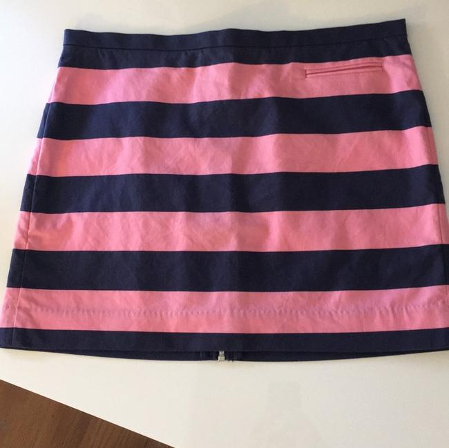 Gap Mini Skirt Pink