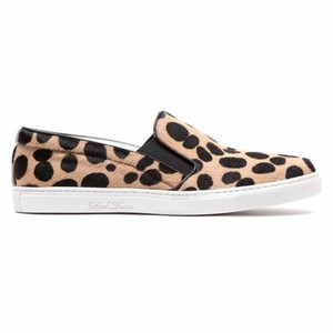 80b0285fd24f Del Toro Slides Flats Trainers Slip On Cheetah Athletic