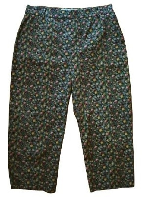 Preload https://img-static.tradesy.com/item/229/rebecca-taylor-green-and-blue-floral-capris-size-8-m-29-0-0-650-650.jpg