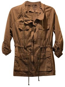 Joie Military Jacket