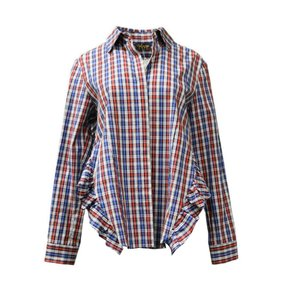 Petersyn Button Down Shirt Multi