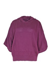 prAna Knitted Slouchy Sweater