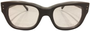 Linda Farrow Luxe 91 Square Optical Frames Glasses