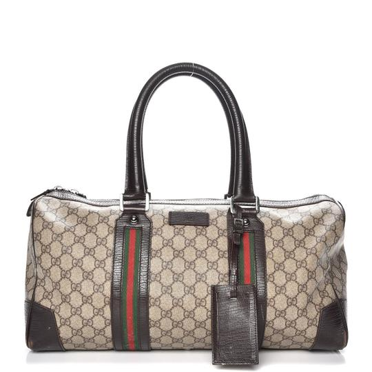 Preload https://img-static.tradesy.com/item/22900378/gucci-vintage-doctor-s-satchelsdesigner-purses-shades-of-brown-in-large-g-logo-coated-canvas-and-bro-0-0-540-540.jpg