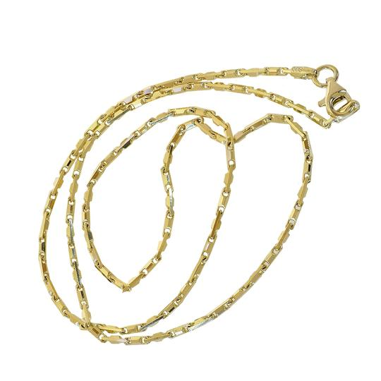 Avital & Co Jewelry 18k Yellow Gold Over S.Silver 18