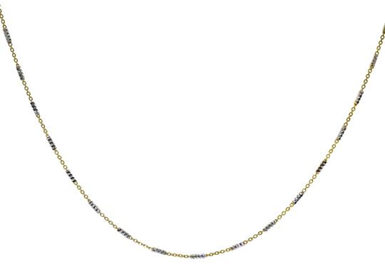 Preload https://img-static.tradesy.com/item/22900498/avital-and-co-jewelry-18k-gold-over-silver-fancy-link-chain-made-in-italy-yellow-18-necklace-0-1-540-540.jpg