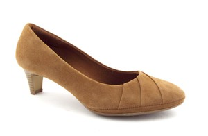 Eürosoft by Söfft Beige Pumps