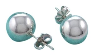 Tiffany & Co. Tiffany 10mm Large Silver Balls