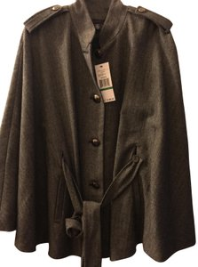 Kenneth Cole Stylish Versatile Classy Cape
